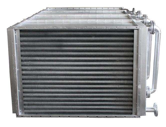 淀粉蒸汽散热器