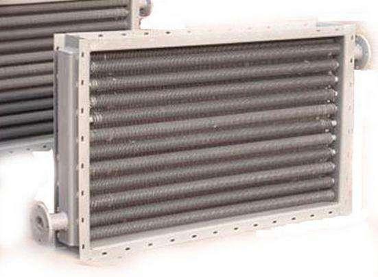 工业蒸汽散热器