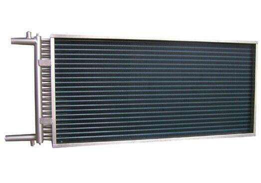 翅片管表冷器