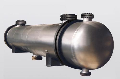 管壳换热器